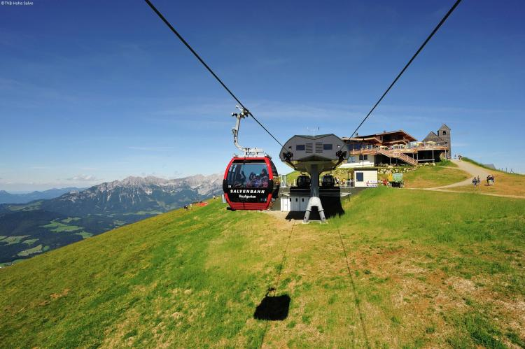 Holiday homeAustria - Tirol: Chalets im Brixental V  [28]