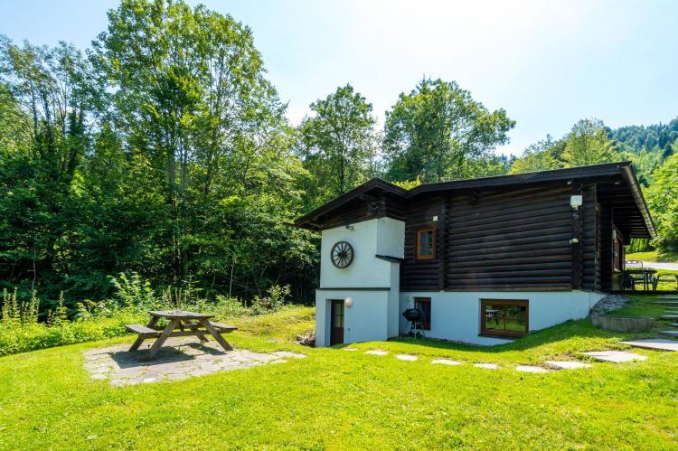 Holiday homeAustria - Tirol: Chalets im Brixental V  [20]