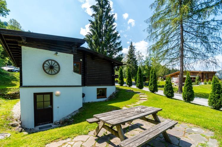 Holiday homeAustria - Tirol: Chalets im Brixental V  [22]
