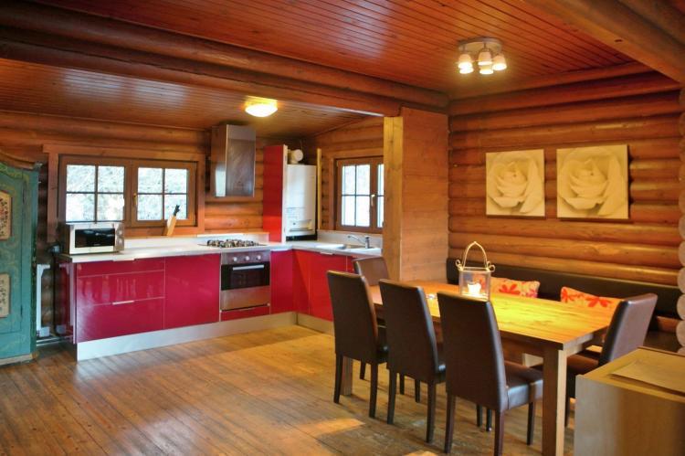 Holiday homeAustria - Tirol: Chalets im Brixental V  [6]