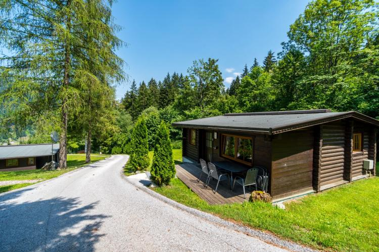Holiday homeAustria - Tirol: Chalets im Brixental V  [23]