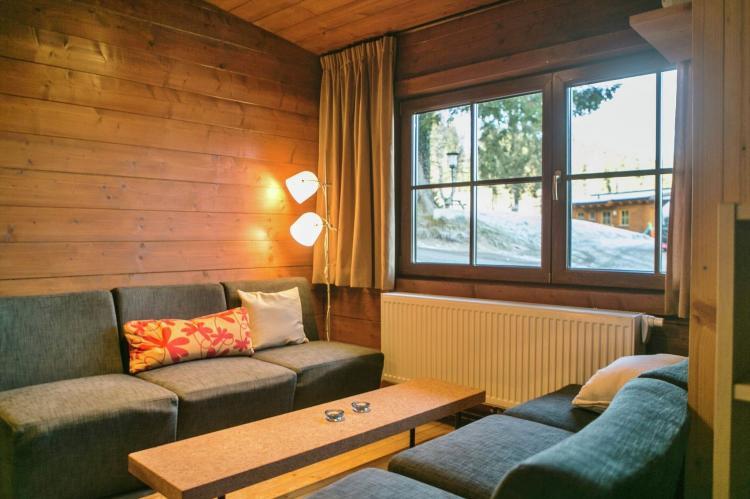 Holiday homeAustria - Tirol: Chalets im Brixental V  [4]