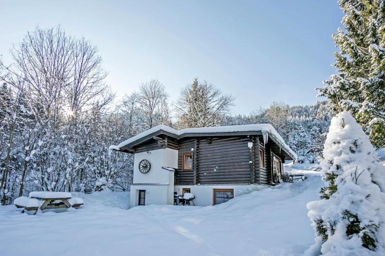 Holiday homeAustria - Tirol: Chalets im Brixental V  [1]