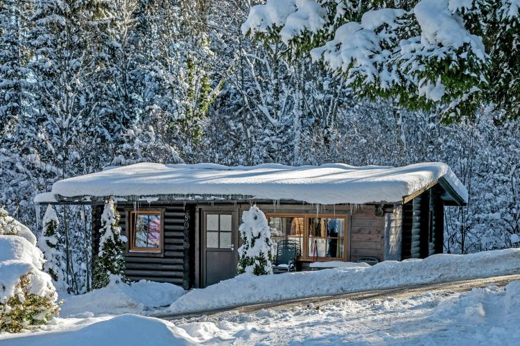 Holiday homeAustria - Tirol: Chalets im Brixental V  [2]