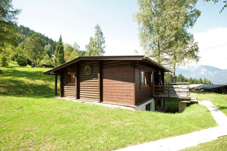 FerienhausÖsterreich - Tirol: Chalet Isabella im Brixental  [2]