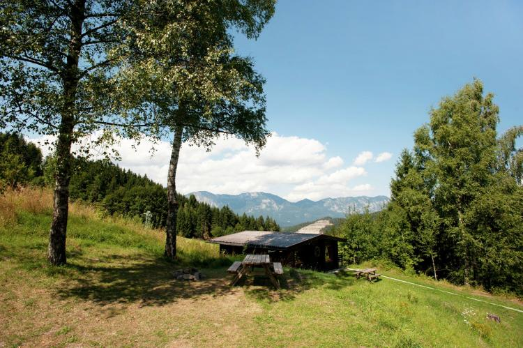 FerienhausÖsterreich - Tirol: Chalet Isabella im Brixental  [3]