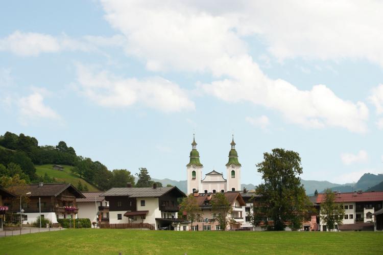 FerienhausÖsterreich - Tirol: Chalet Isabella im Brixental  [33]