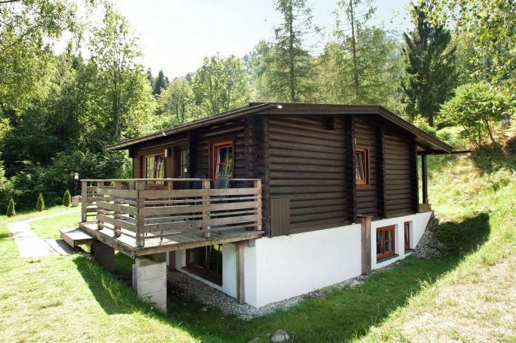 FerienhausÖsterreich - Tirol: Chalet Isabella im Brixental  [27]
