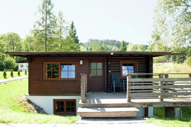 FerienhausÖsterreich - Tirol: Chalet Isabella im Brixental  [31]
