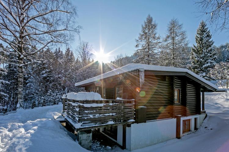 FerienhausÖsterreich - Tirol: Chalet Isabella im Brixental  [7]
