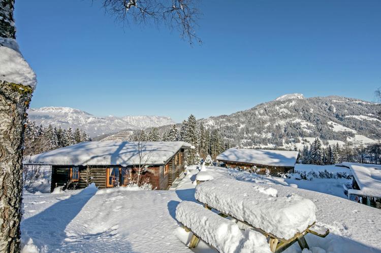 FerienhausÖsterreich - Tirol: Chalet Isabella im Brixental  [9]