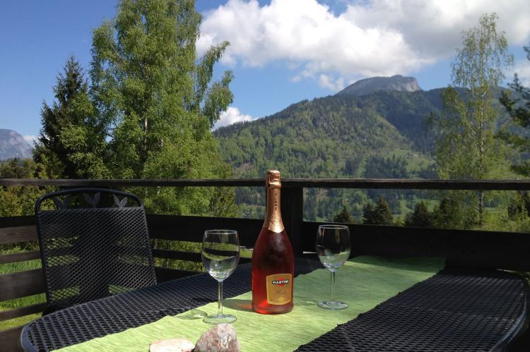FerienhausÖsterreich - Tirol: Chalet Isabella im Brixental  [34]