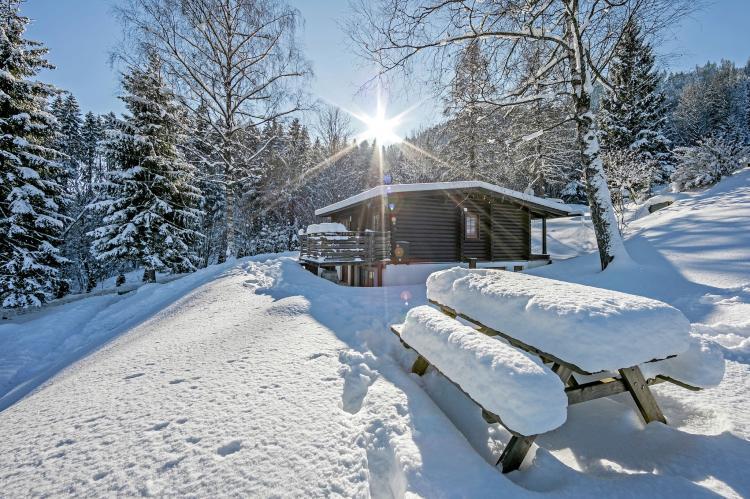FerienhausÖsterreich - Tirol: Chalet Isabella im Brixental  [26]