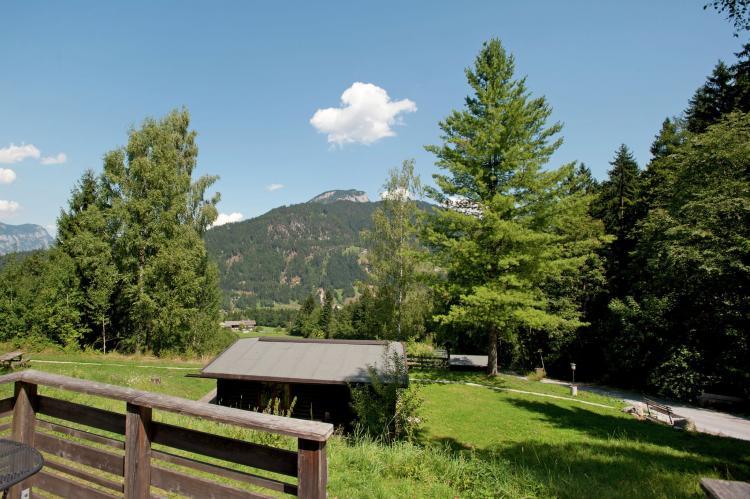 FerienhausÖsterreich - Tirol: Chalet Isabella im Brixental  [32]