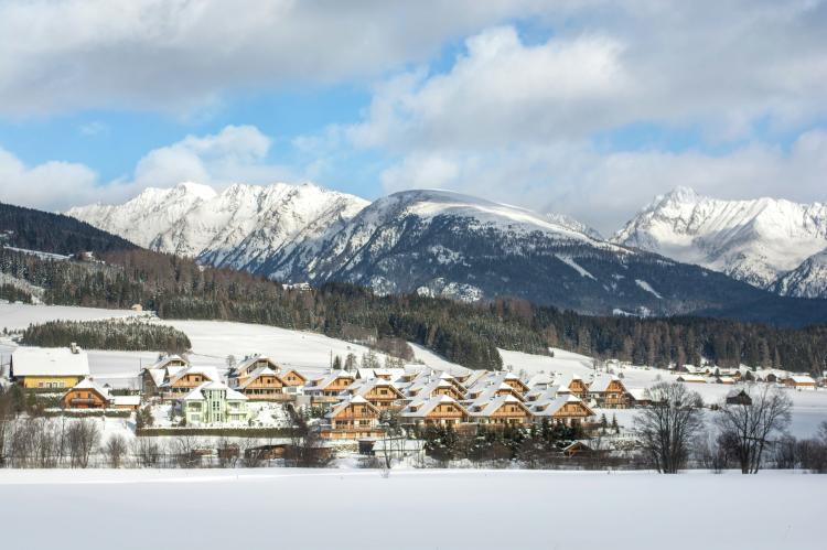 VakantiehuisOostenrijk - : Schneeweiss  [22]