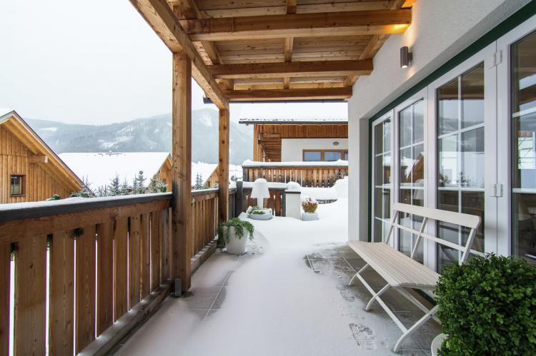 VakantiehuisOostenrijk - : Schneeweiss  [19]