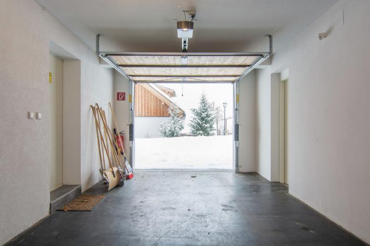 VakantiehuisOostenrijk - : Schneeweiss  [24]
