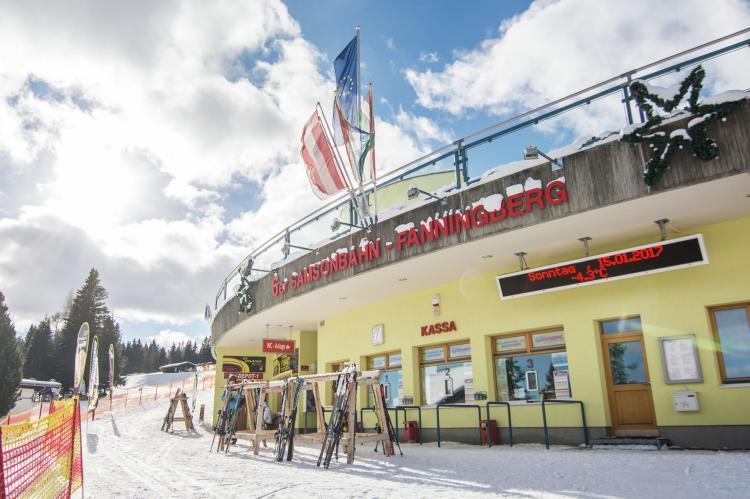 VakantiehuisOostenrijk - : Schneeweiss  [29]