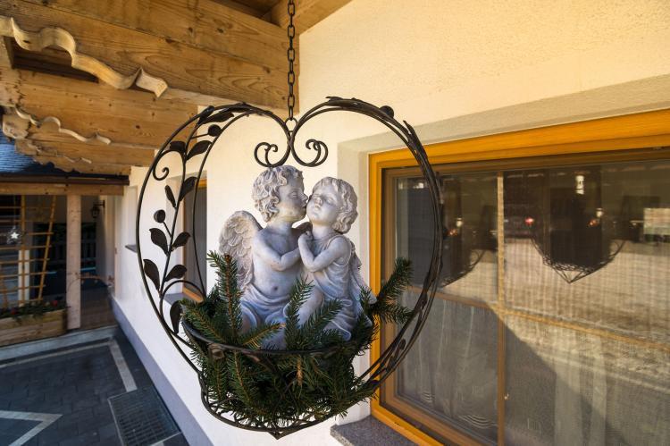 Holiday homeAustria - Salzburg: Wildkogelblick  [21]