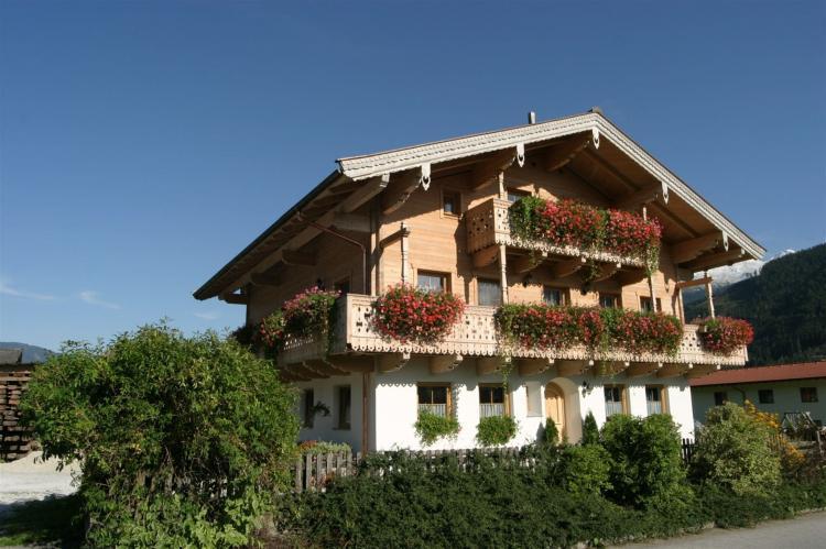 Holiday homeAustria - Salzburg: Wildkogelblick  [1]