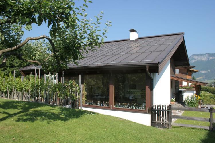 Holiday homeAustria - Tirol: Jaklitsch XL  [6]