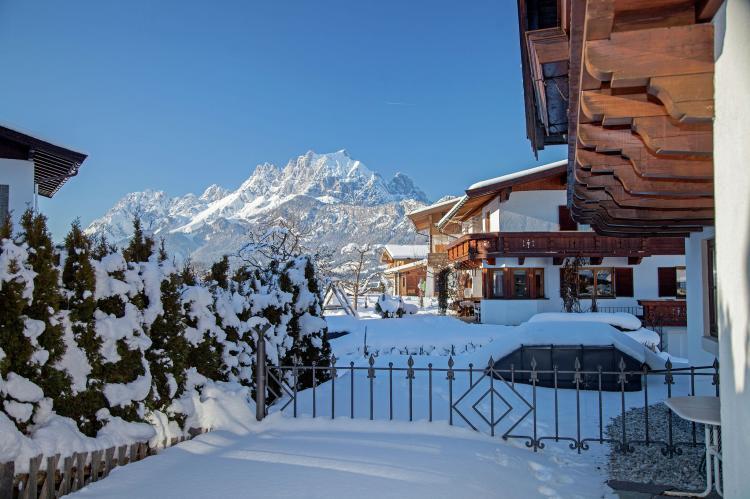 Holiday homeAustria - Tirol: Jaklitsch XL  [25]