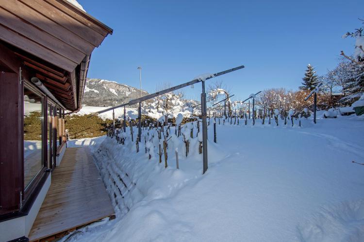 Holiday homeAustria - Tirol: Jaklitsch XL  [27]