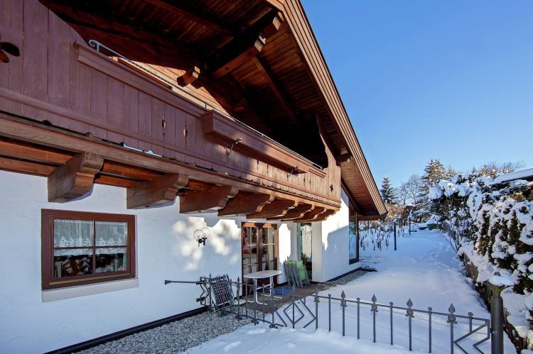 Holiday homeAustria - Tirol: Jaklitsch XL  [23]