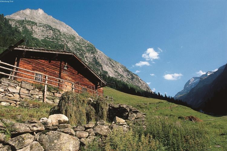 Holiday homeAustria - Tirol: Jaklitsch XL  [19]