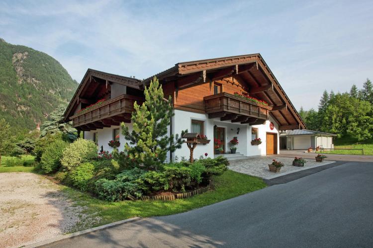 VakantiehuisOostenrijk - Tirol: Helga  [1]