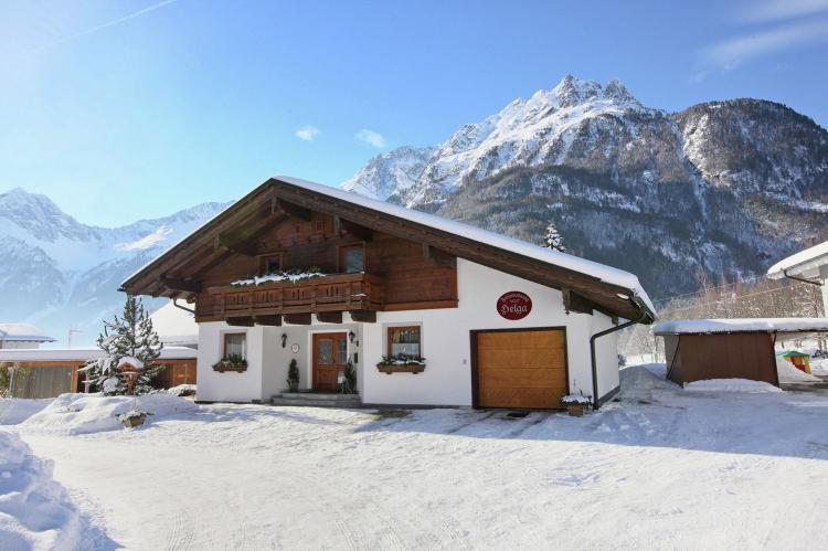 VakantiehuisOostenrijk - Tirol: Helga  [3]