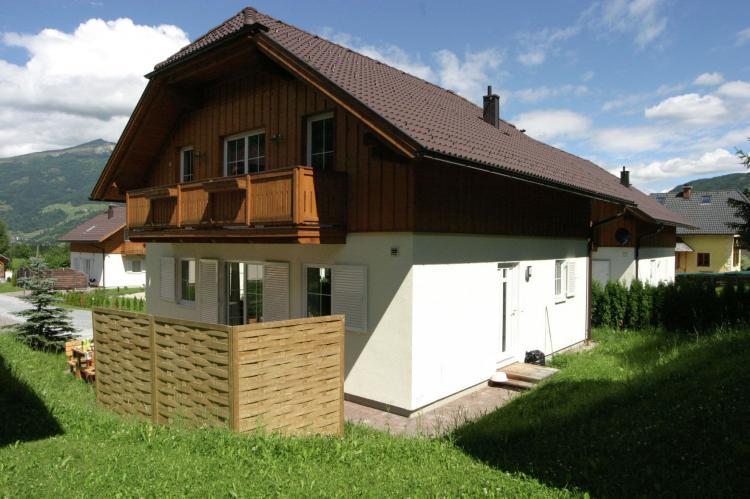 FerienhausÖsterreich - Salzburgerland: Chalet an der Piste  [2]