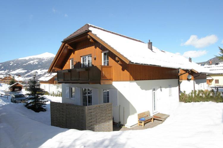 FerienhausÖsterreich - Salzburgerland: Chalet an der Piste  [5]