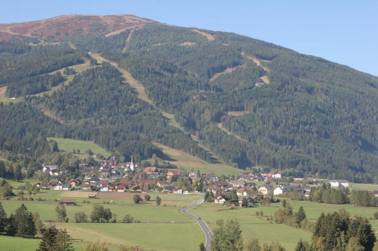 FerienhausÖsterreich - Salzburgerland: Chalet an der Piste  [18]