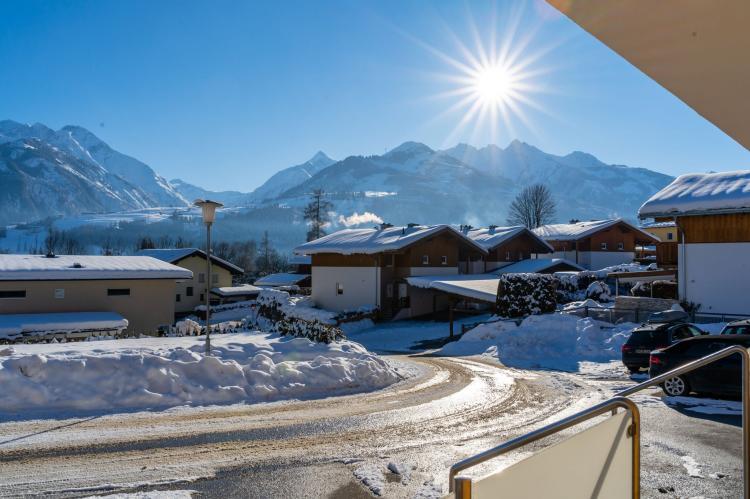 FerienhausÖsterreich - Salzburgerland: Chalet Mayr  [20]