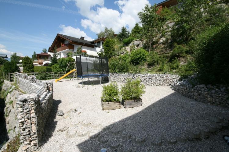 FerienhausÖsterreich - Salzburgerland: Chalet Mayr  [17]