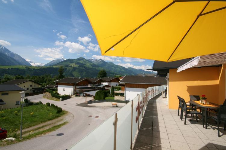 FerienhausÖsterreich - Salzburgerland: Chalet Mayr  [19]