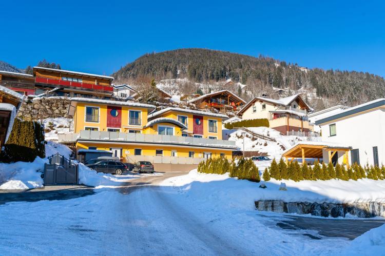 FerienhausÖsterreich - Salzburgerland: Chalet Mayr  [32]