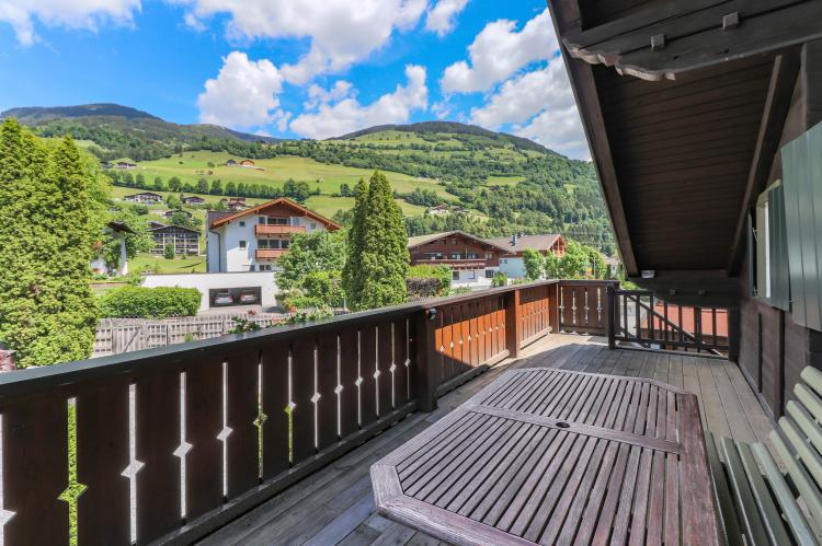 Holiday homeAustria - Salzburg: Chalet Mittersill A  [23]