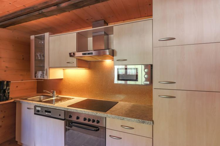 Holiday homeAustria - Salzburg: Chalet Mittersill A  [11]