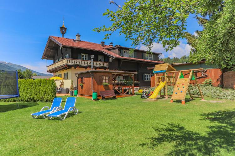 Holiday homeAustria - Salzburg: Chalet Mittersill A  [25]