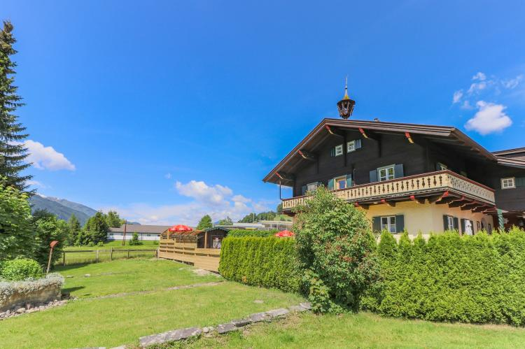 Holiday homeAustria - Salzburg: Chalet Mittersill A  [2]