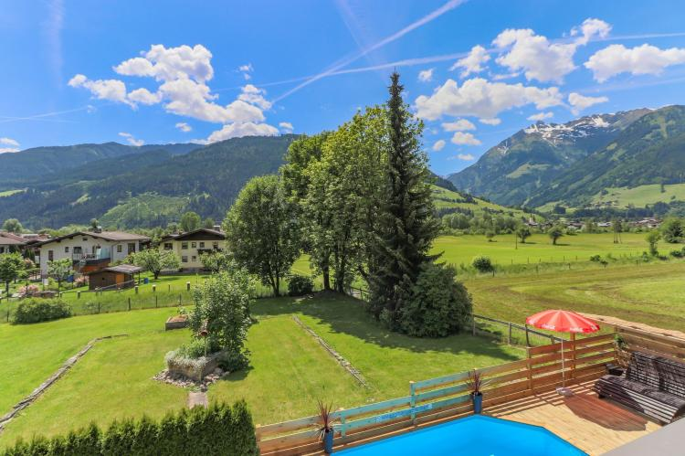 Holiday homeAustria - Salzburg: Chalet Mittersill A  [6]