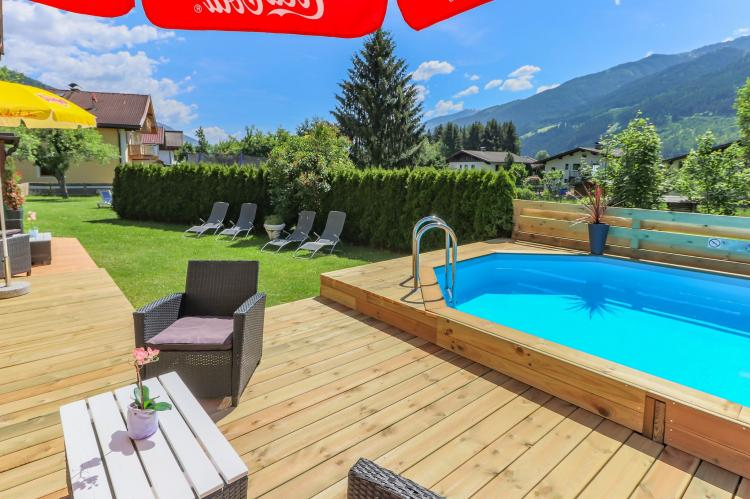 Holiday homeAustria - Salzburg: Chalet Mittersill A  [7]