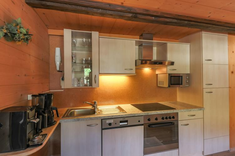 Holiday homeAustria - Salzburg: Chalet Mittersill A  [12]