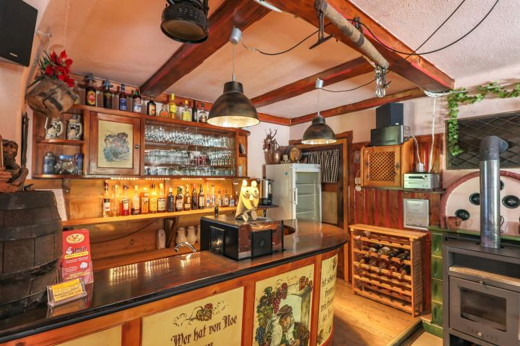 Holiday homeAustria - Salzburg: Chalet Mittersill A  [14]