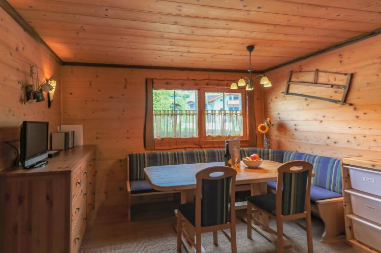 Holiday homeAustria - Salzburg: Chalet Mittersill A  [10]