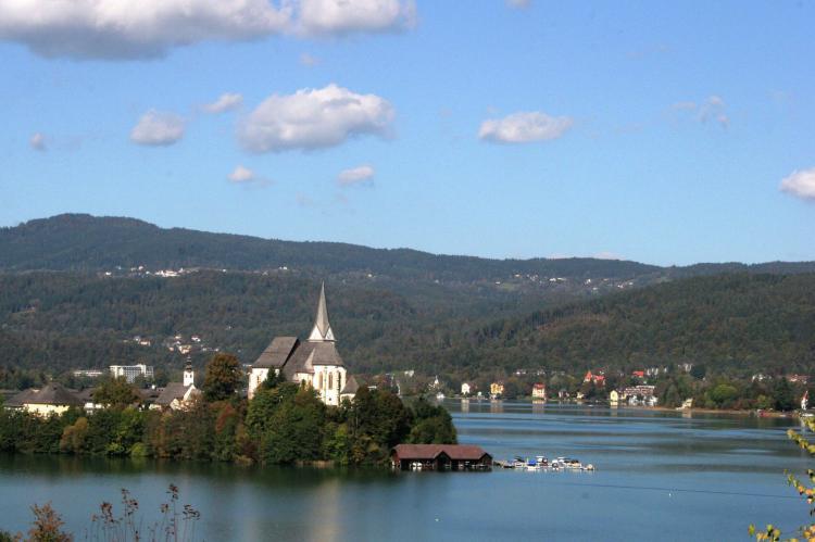VakantiehuisOostenrijk - Karinthië: Rosental  [22]