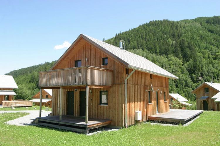 "VakantiehuisOostenrijk - Steiermark: Almglück ""Fantastica""  [14]"