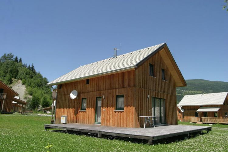 "VakantiehuisOostenrijk - Steiermark: Almglück ""Fantastica""  [16]"
